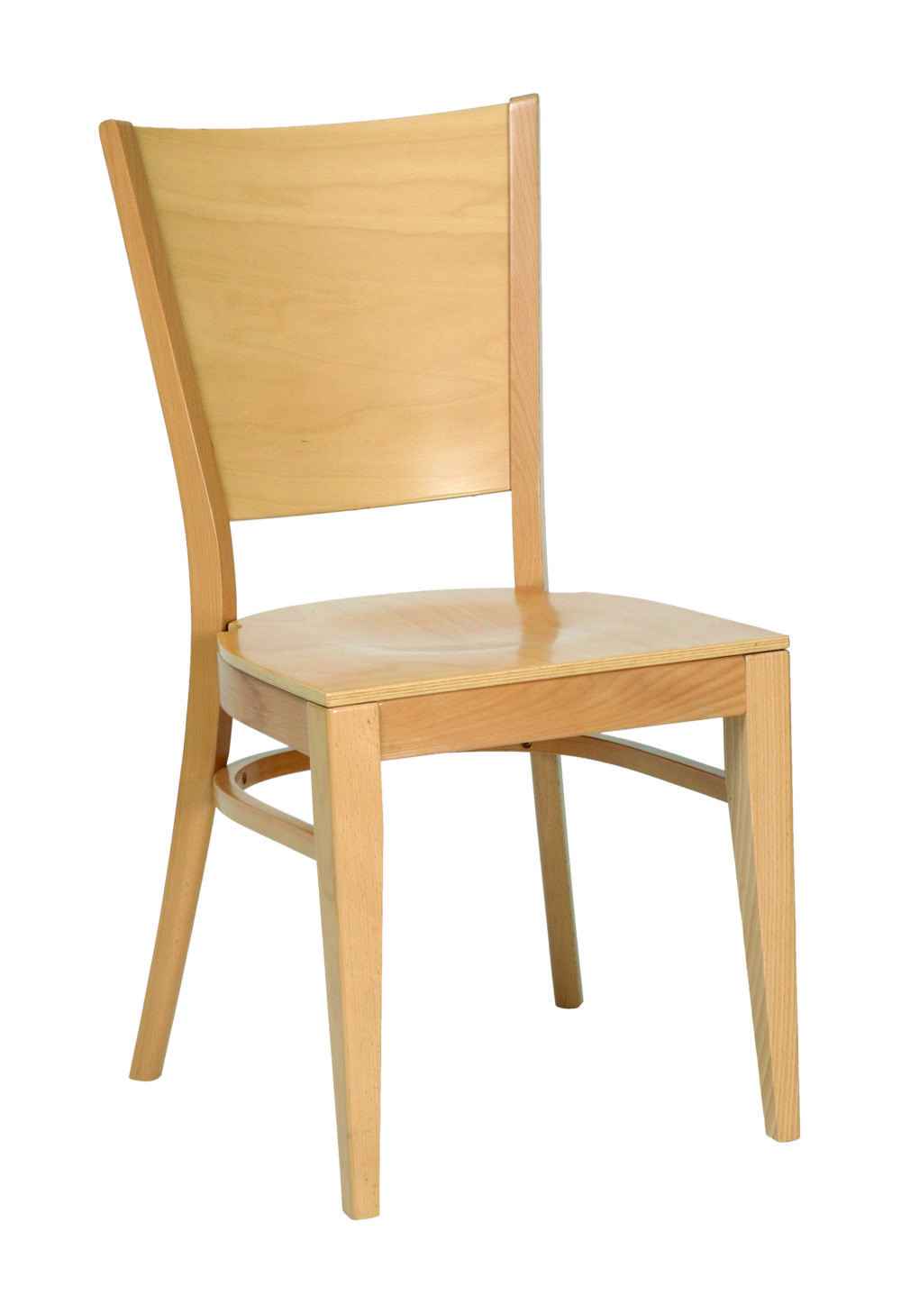 Richmond Sidechair (stacking)