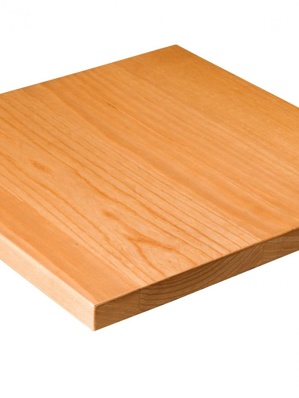 Solid Ash - Light Beech Stain