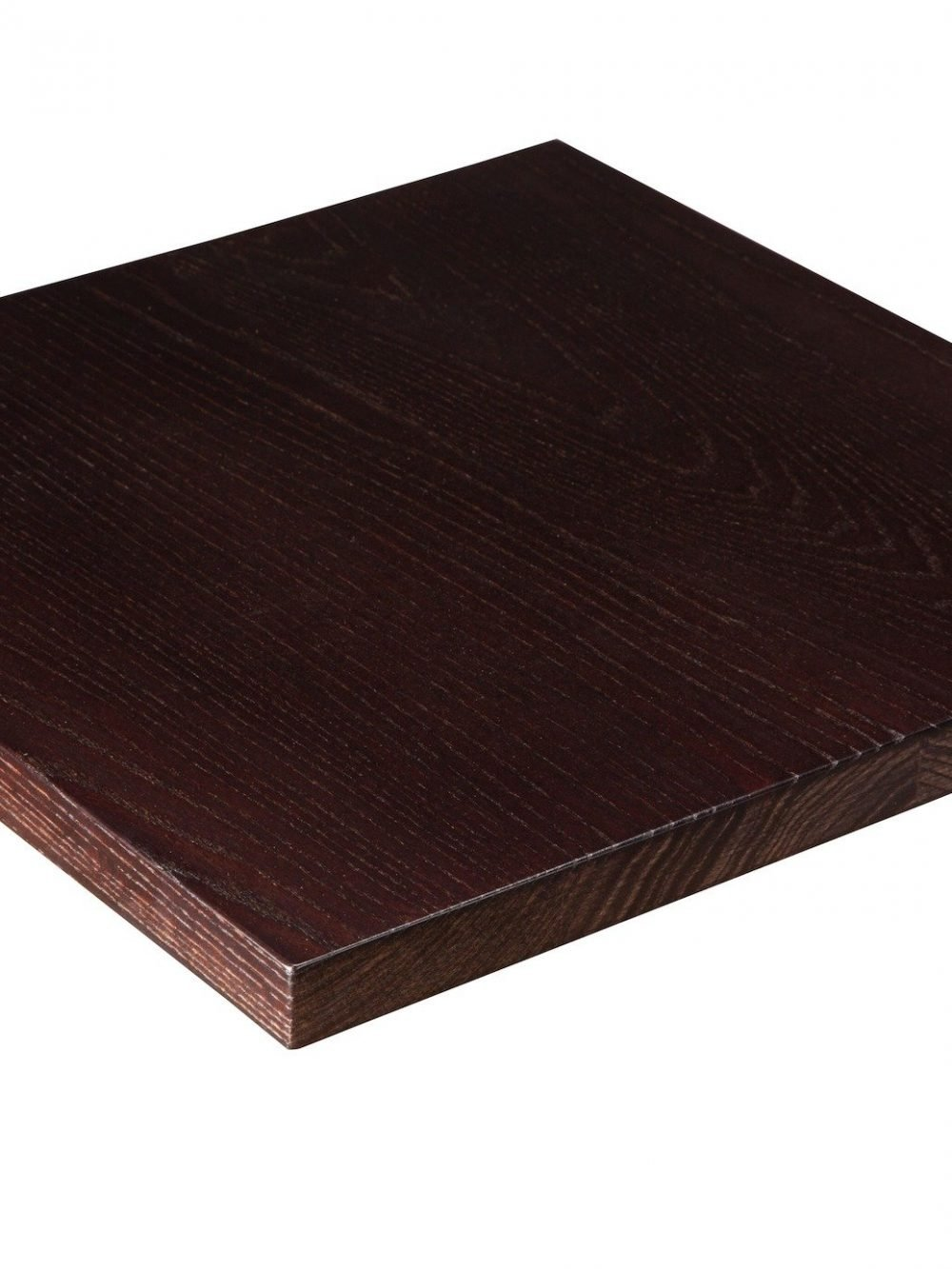 Solid Ash - Wenge Stain