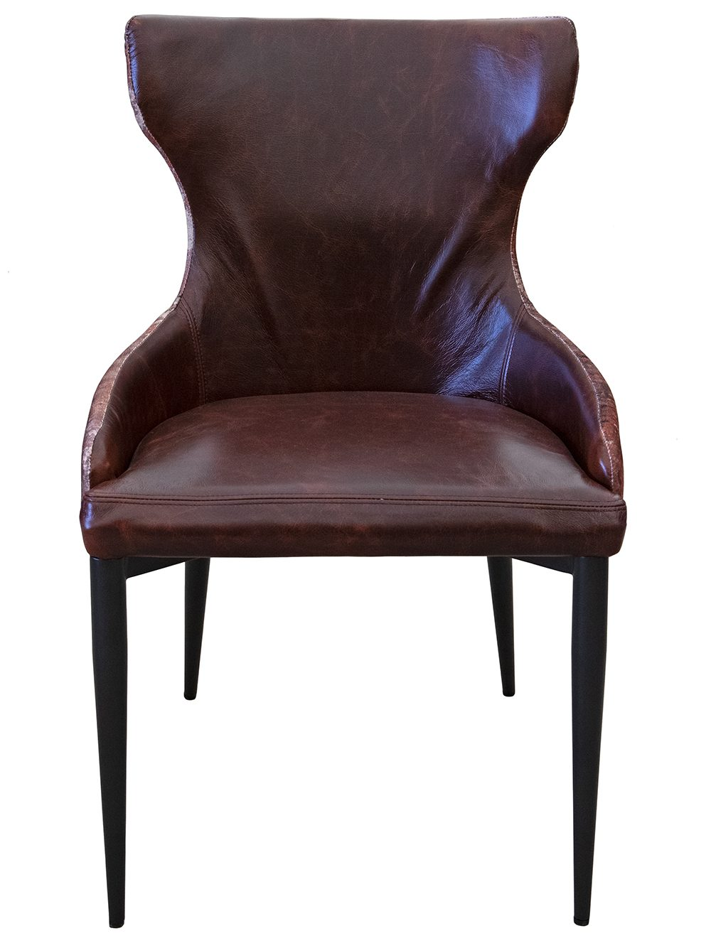 Admiral Wingback Dining Chair | Carlick Contract Furniture