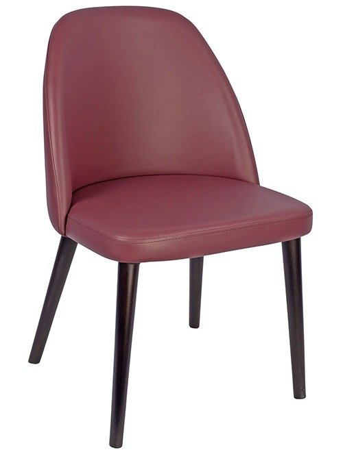 Portland Side Chair | Custom Chair Furniture | Carlick Contract Furniture
