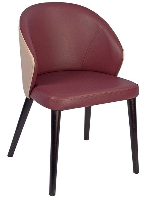 Custom Portland Arm Chair | Carlick Contract Furniture