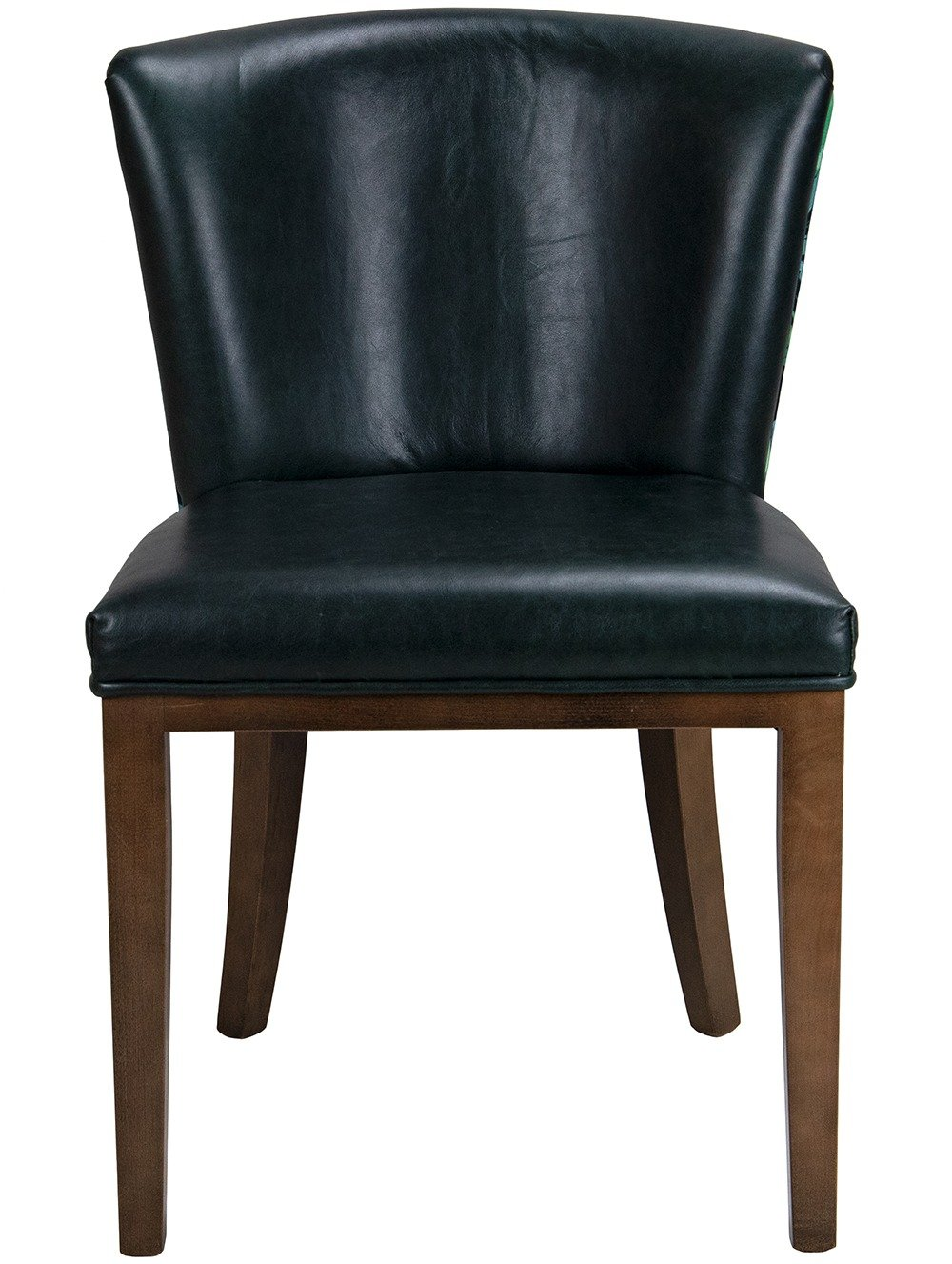 Front view of Harper Side Chair
