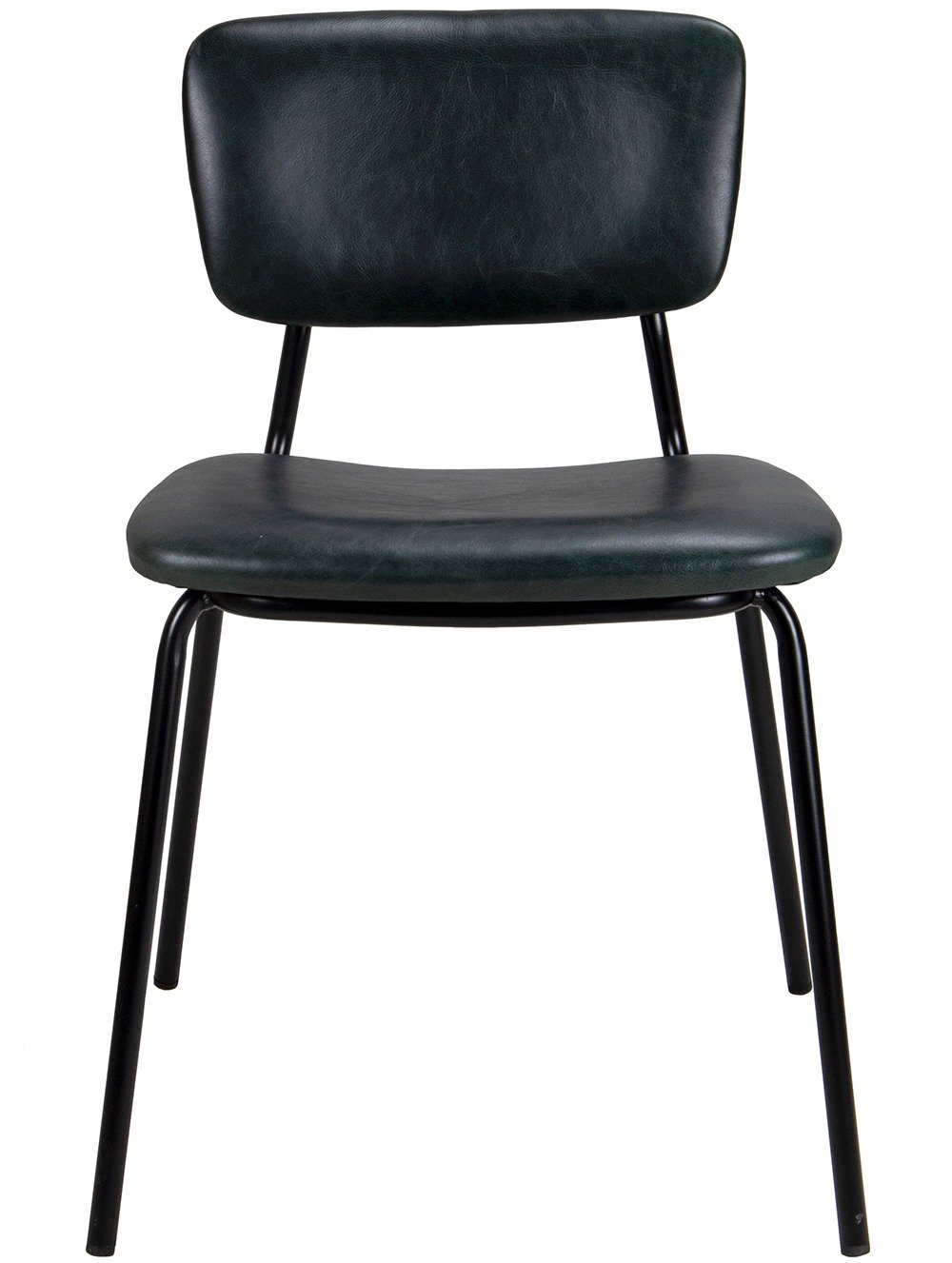 Front view of Smart Side Chair