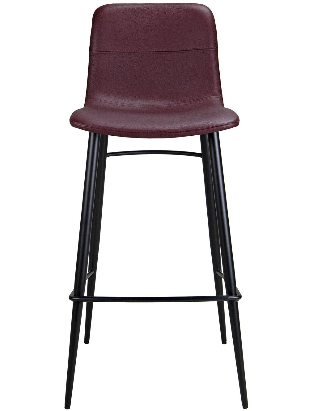 Emma High Stool from the front
