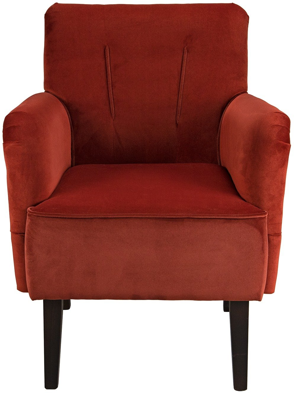 Front image of the Connie Lounge Chair