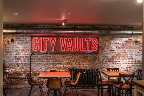 City Vaults
