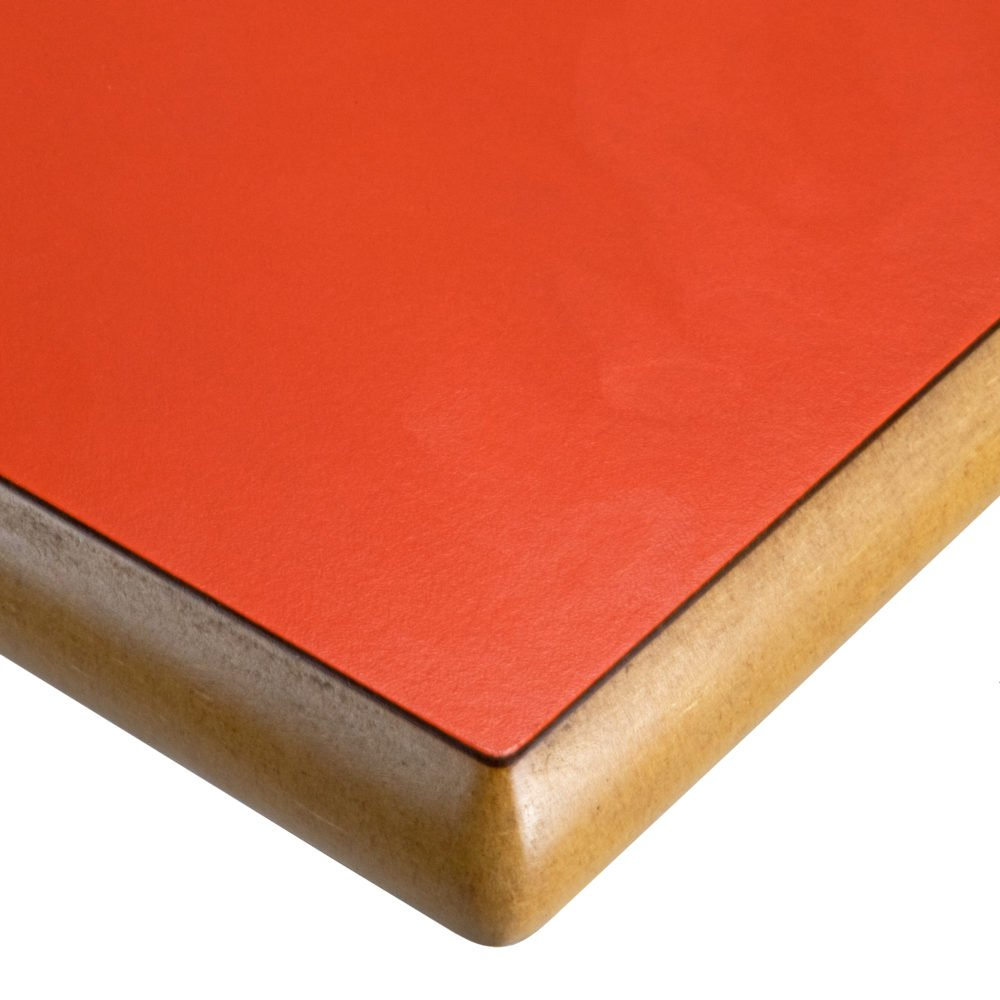 25mm MDF Profiled Edge