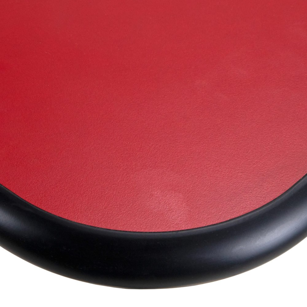 22mm Chipboard table top with black buffer edge