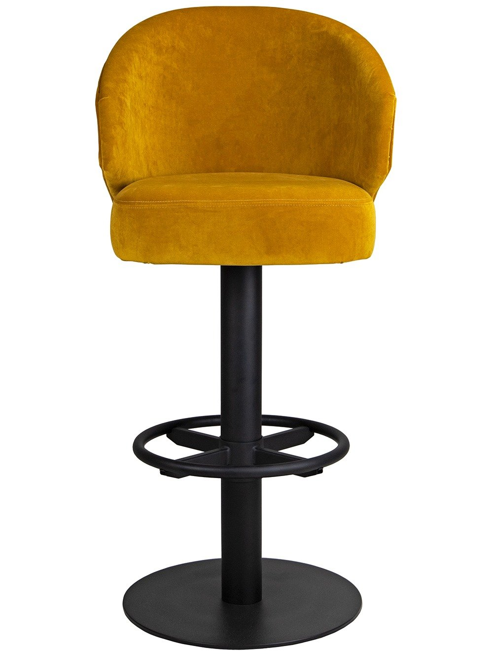 Gin High Stool front