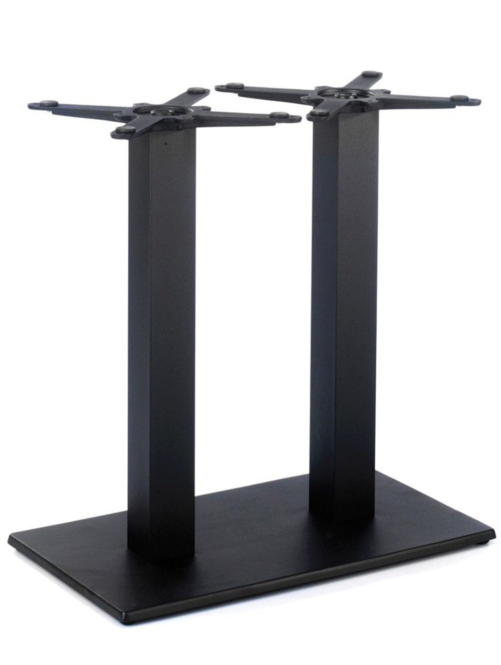 Profile twin pedestal lounge