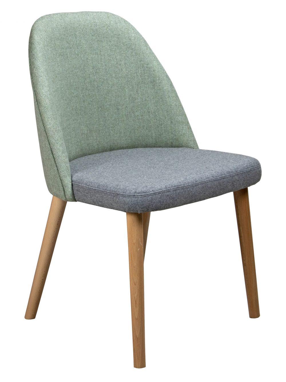 Calm side chair