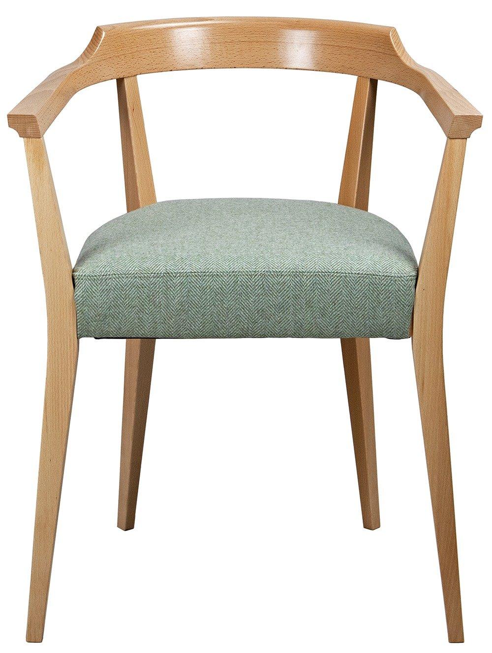 Modica arm chair