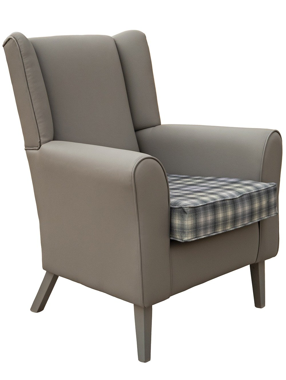 Polly Wing Back Chair