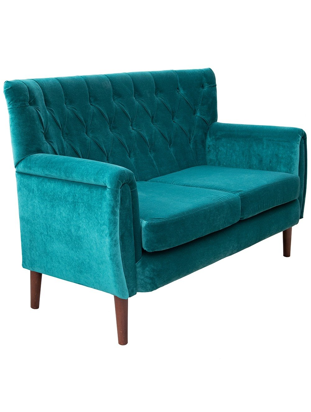 Custom Rose Sofa