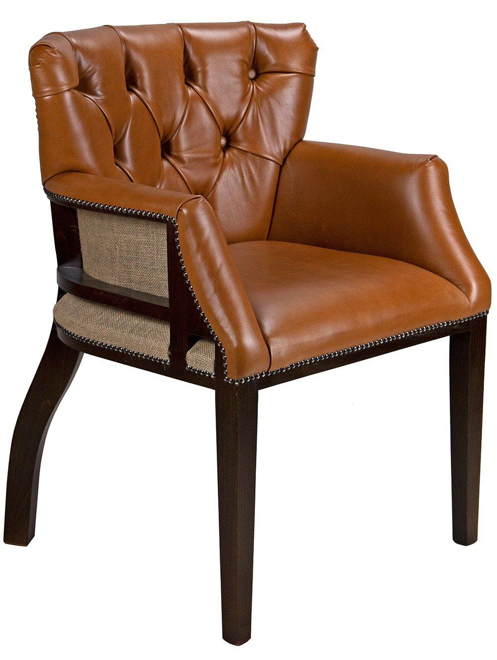 Deconstructed Harrow Tub Chair