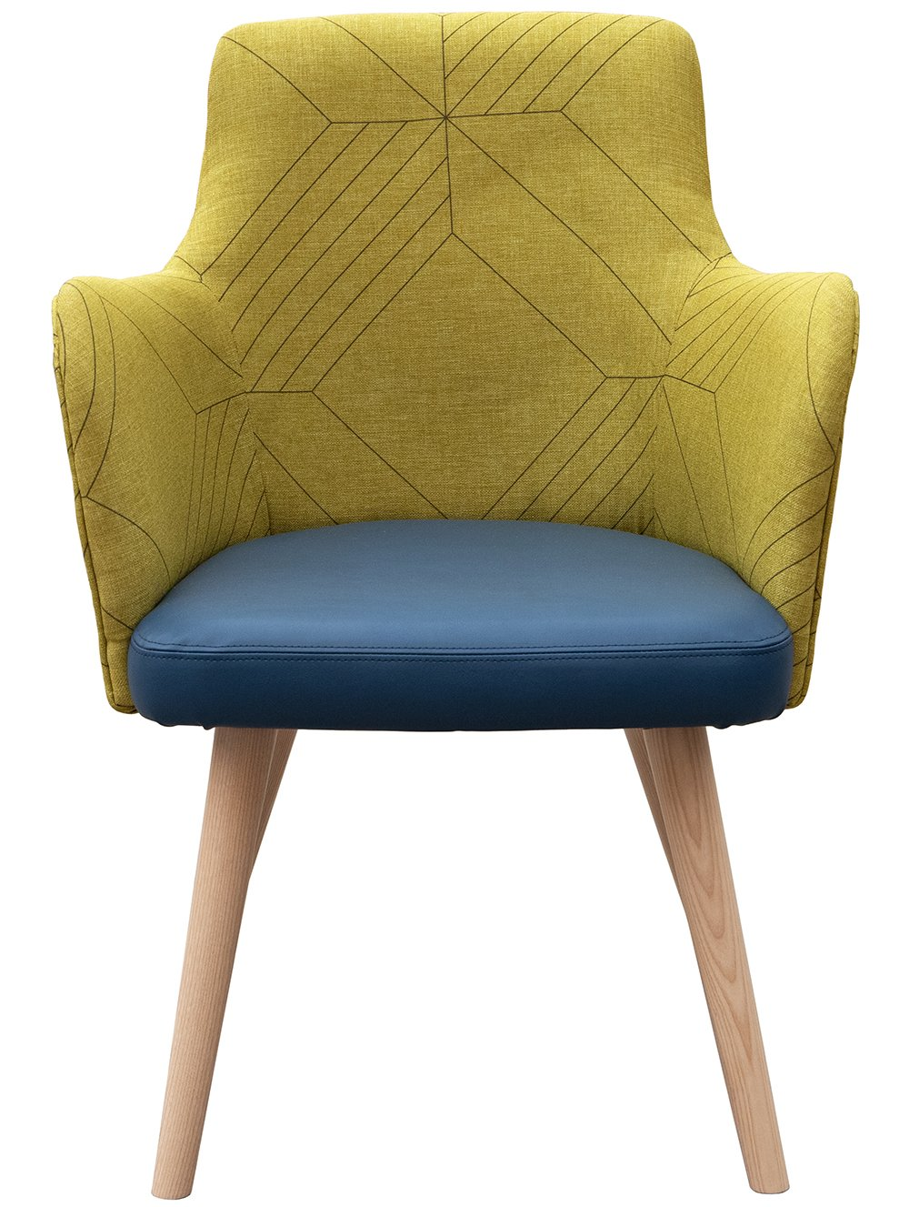 Camden arm chair