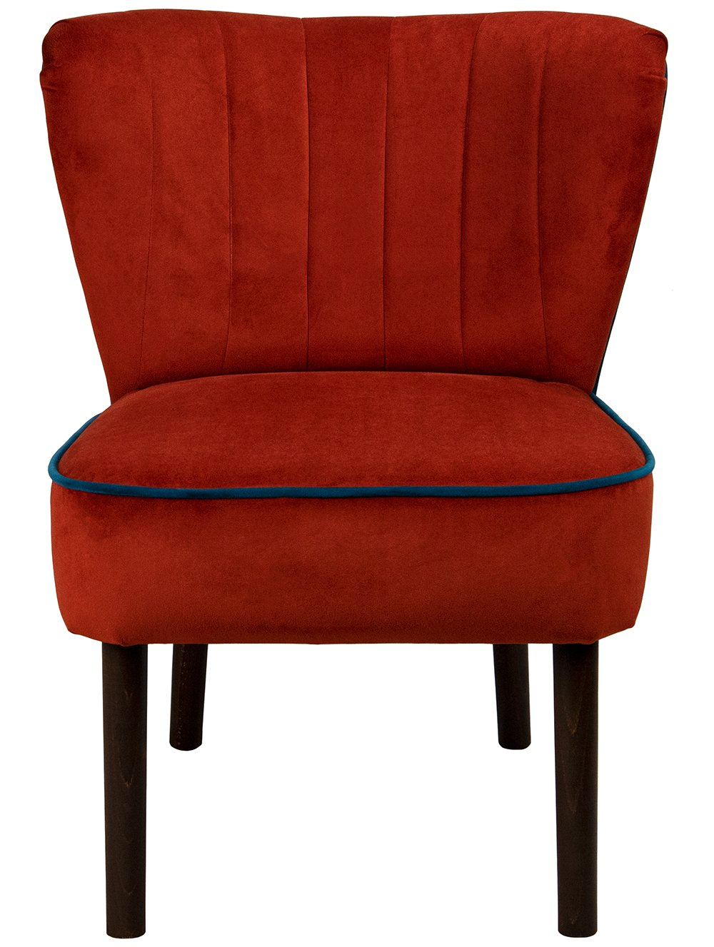 Jersey Side Chair