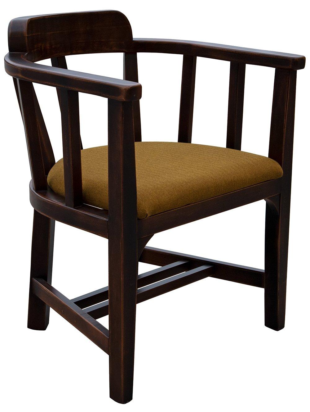Steam Armchair